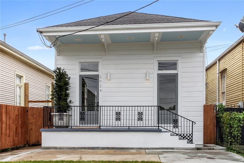2024 URSULINES Avenue, New Orleans, LA 70116 - #: 2260596
