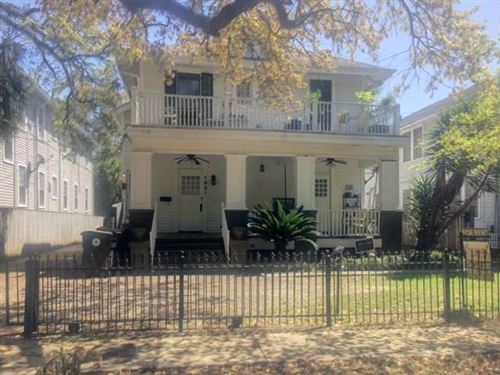 Photo of 1921 S CARROLLTON Avenue, New Orleans, LA 70118 (MLS # 2259597)