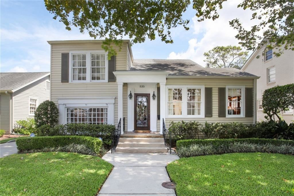 535 Homestead Avenue, Metairie, LA 70005 - #: 2224597