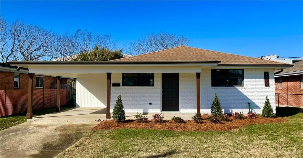 2012 ATHANIA Parkway, Metairie, LA 70001 - #: 2286597
