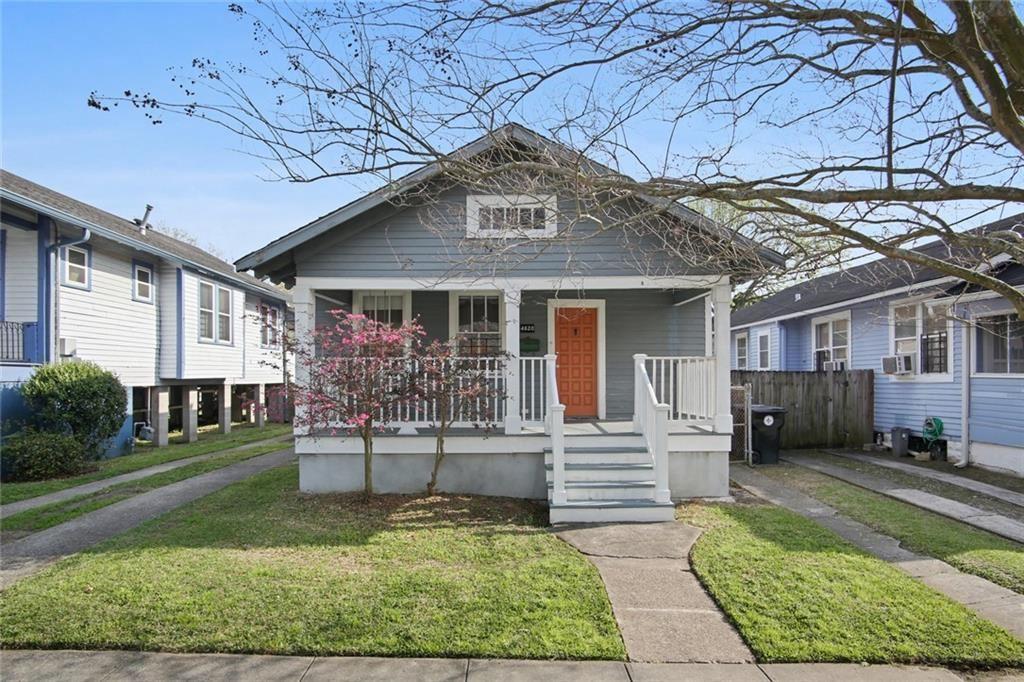 4620 S DERBIGNY Street, New Orleans, LA 70125 - #: 2291597