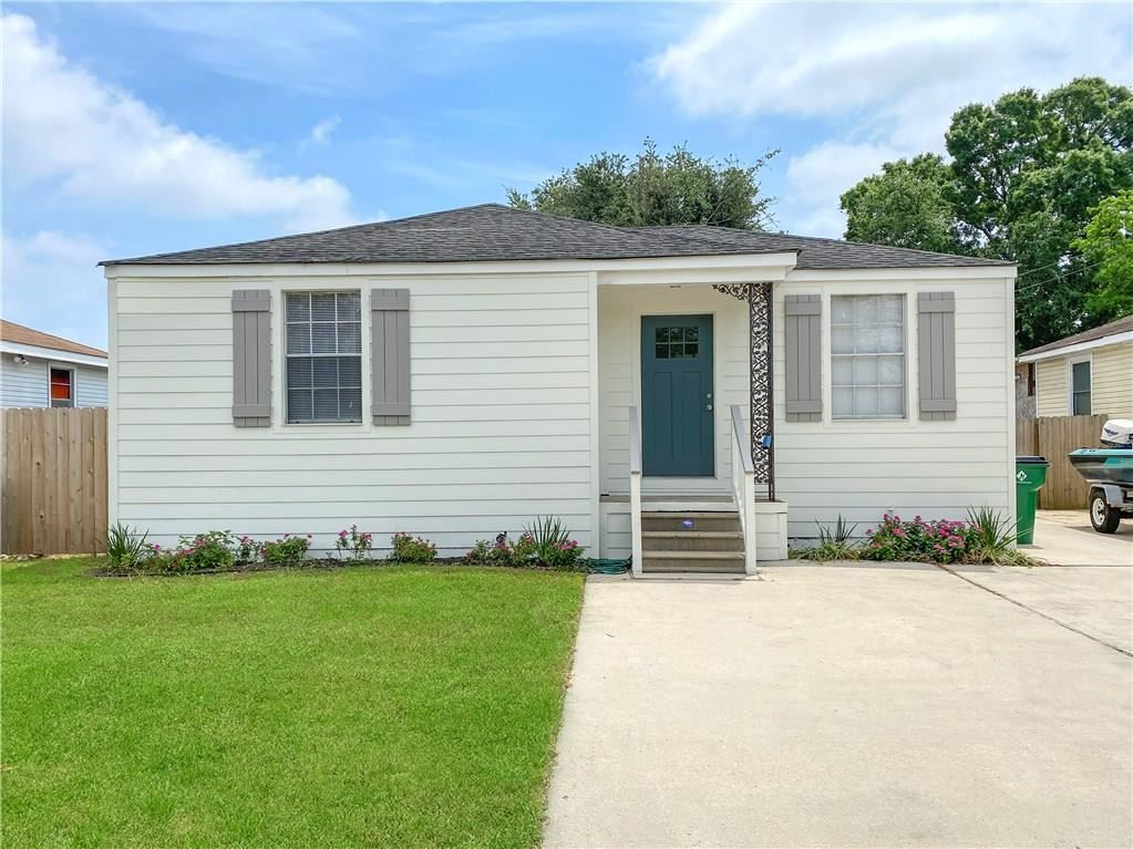 805 N HOWARD Avenue, Metairie, LA 70003 - #: 2242599