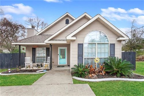 Photo of 544 PANTHER Drive, Slidell, LA 70461 (MLS # 2233600)