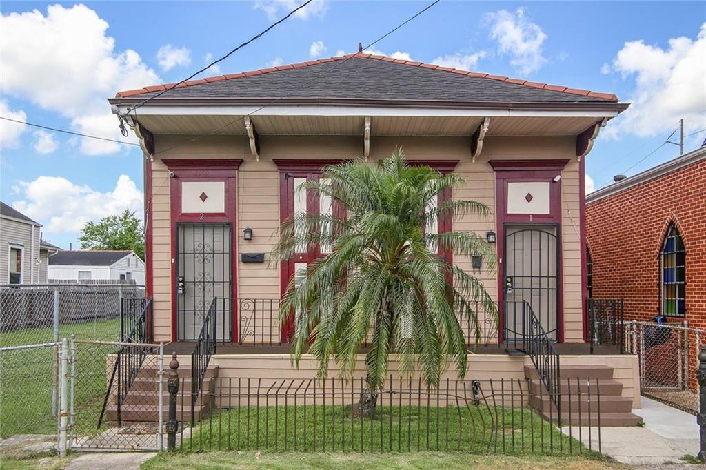 2017 SAINT ANN Street, New Orleans, LA 70116 - #: 2255600