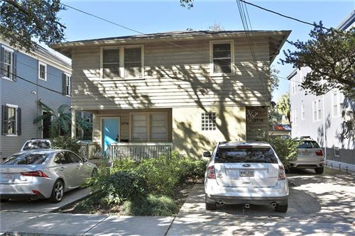 Photo of 2716 S CARROLLTON Avenue, New Orleans, LA 70118 (MLS # 2282601)