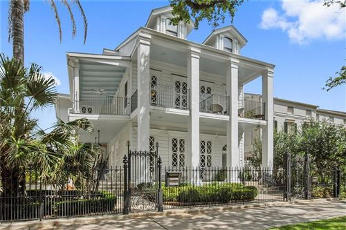 Photo of 2619 ST CHARLES Avenue #A, New Orleans, LA 70130 (MLS # 2305601)
