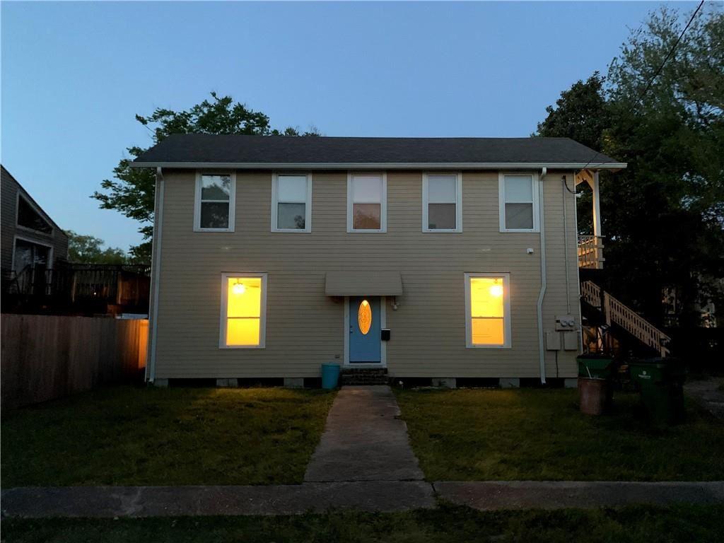 239 SAINT GEORGE Avenue #A, Jefferson, LA 70121 - #: 2293601