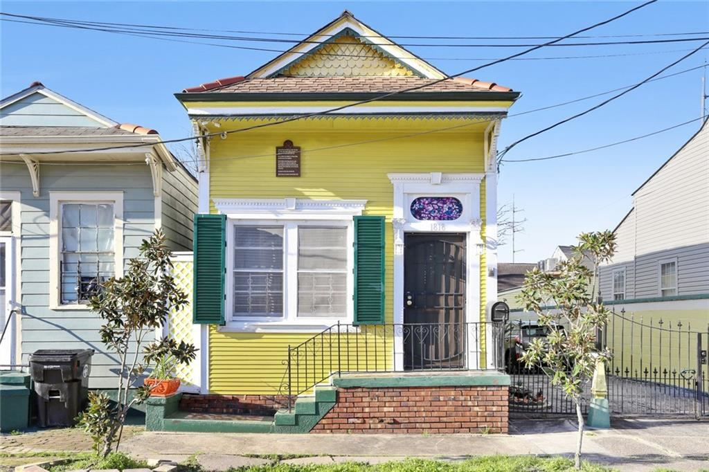 1818 COLUMBUS Street, New Orleans, LA 70116 - #: 2275602