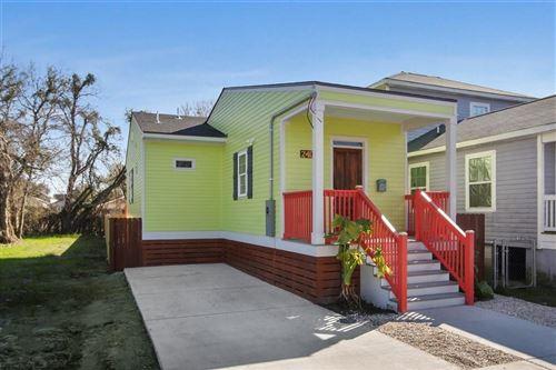 Photo of 2409 PAUGER Street, New Orleans, LA 70116 (MLS # 2288603)