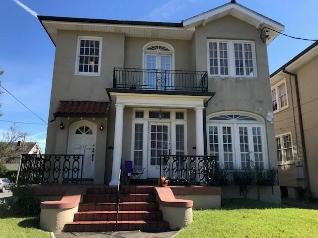 1635 JEFFERSON Avenue, New Orleans, LA 70115 - #: 2229605