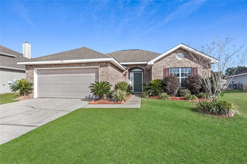 309 FOAL Court, Covington, LA 70435 - #: 2239606