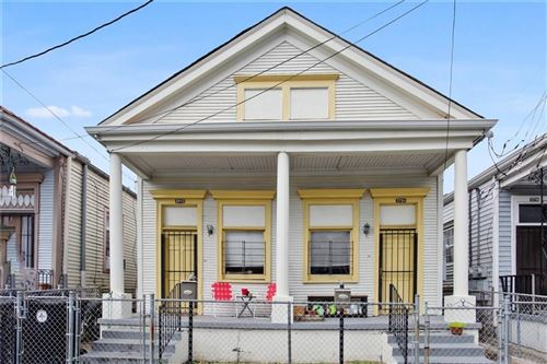 Photo of 2722 AMELIA Street, New Orleans, LA 70115 (MLS # 2270607)
