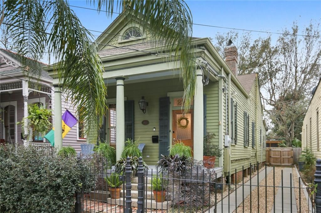 225 VALLETTE Street, New Orleans, LA 70114 - #: 2286607