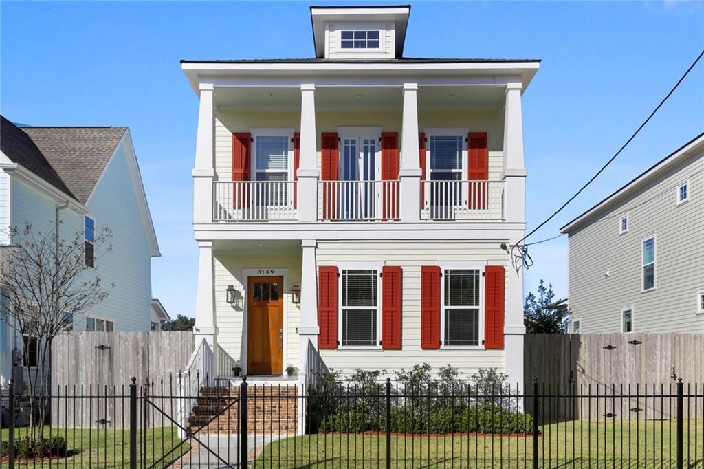 3149 TRAFALGAR Street, New Orleans, LA 70119 - #: 2277608