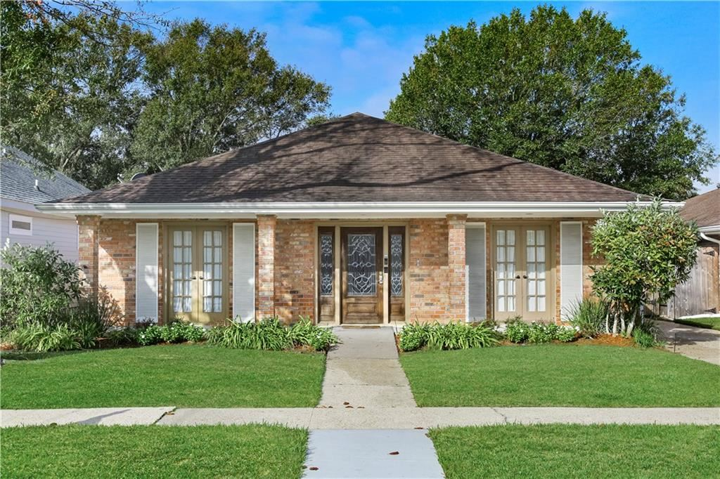 4333 ILLINOIS Avenue, Kenner, LA 70065 - #: 2273609