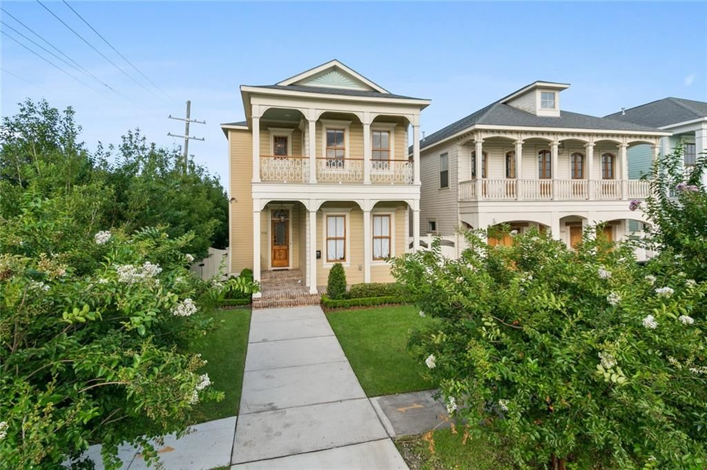 7041 ROY Street, New Orleans, LA 70124 - #: 2308609
