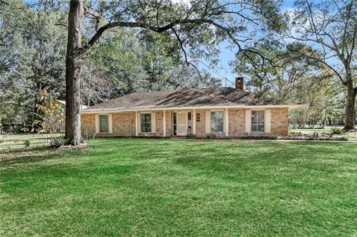 Photo of 17 MICHELLE Drive, Covington, LA 70433 (MLS # 2277611)