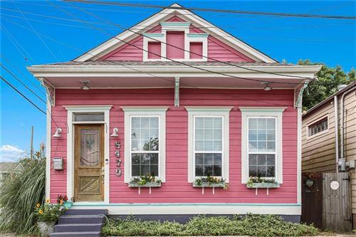 Photo of 5470 N RAMPART Street, New Orleans, LA 70117 (MLS # 2310613)