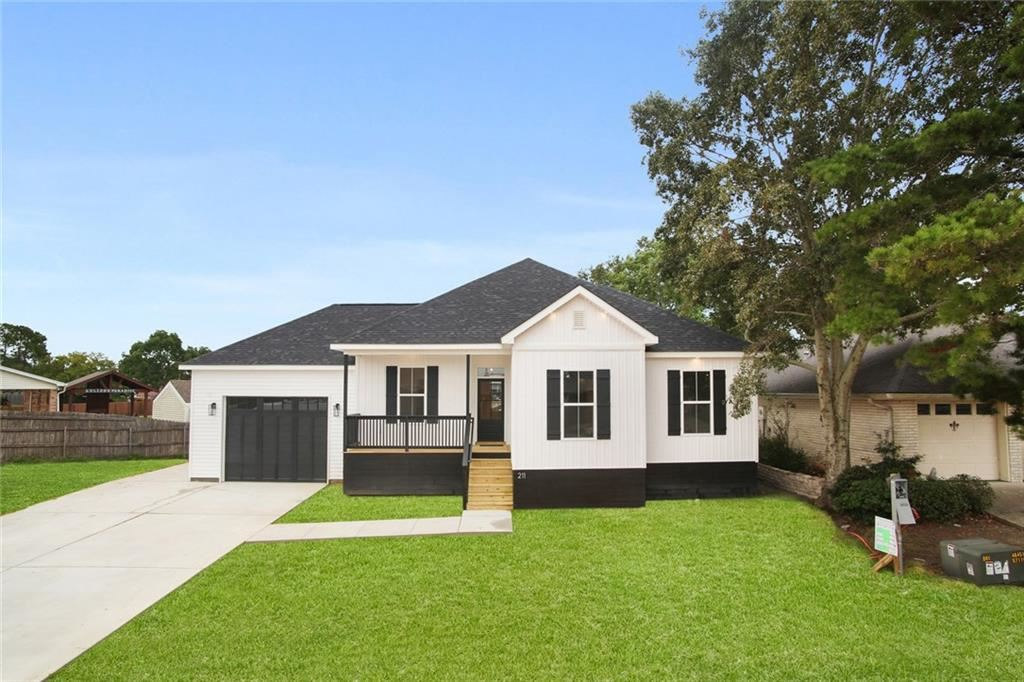211 BLACKFIN Cove, Slidell, LA 70458 - #: 2251613