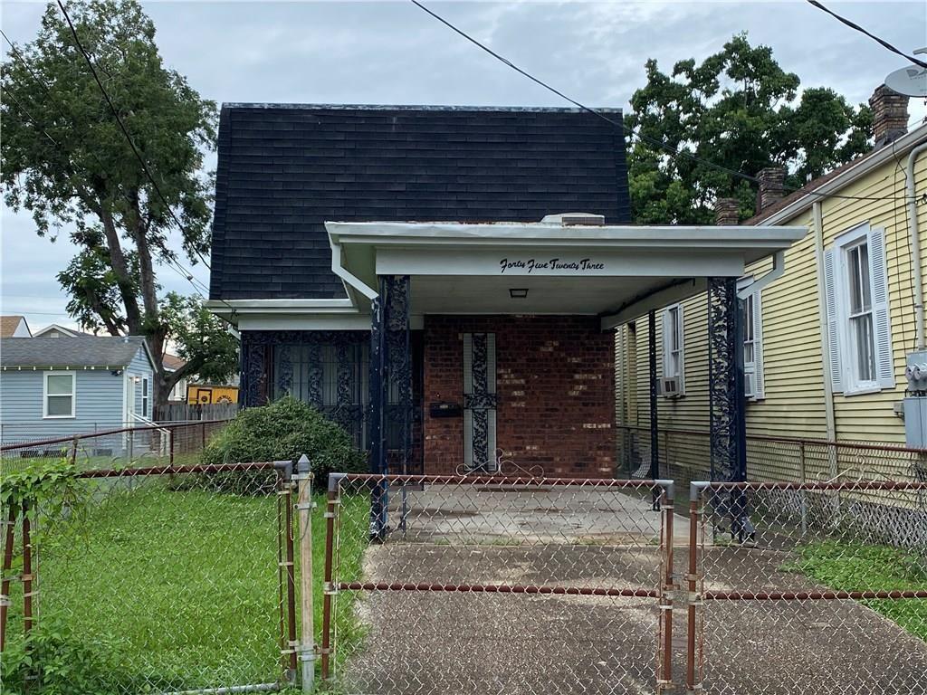 4523 S LIBERTY Street, New Orleans, LA 70115 - #: 2257613