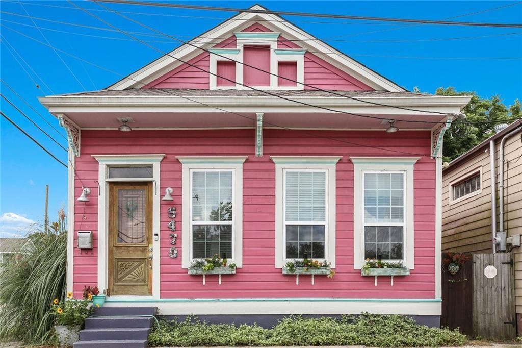5470 N RAMPART Street, New Orleans, LA 70117 - #: 2310613