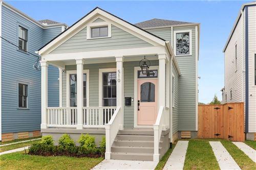 Photo of 510 SECOND Street, New Orleans, LA 70130 (MLS # 2270614)