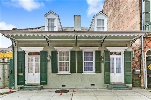 Photo of 1010 ST PETER Street #-, New Orleans, LA 70116 (MLS # 2242615)
