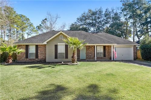 Photo of 70384 5TH Street, Covington, LA 70433 (MLS # 2282615)