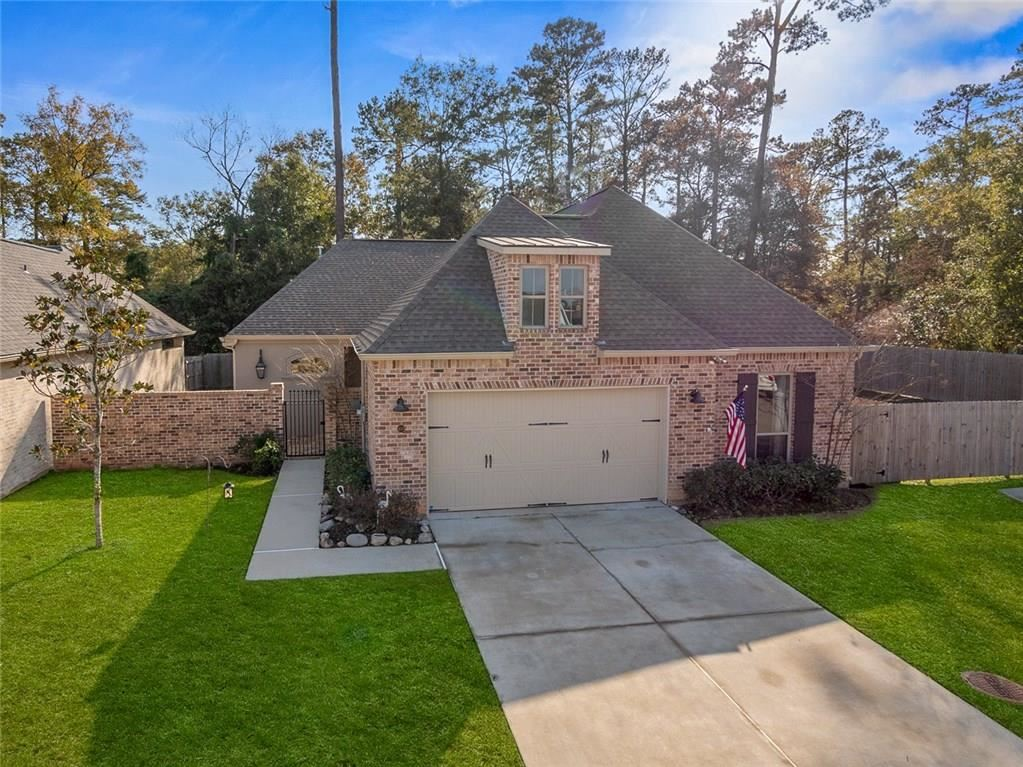 400 TIGER Avenue, Covington, LA 70433 - #: 2232615