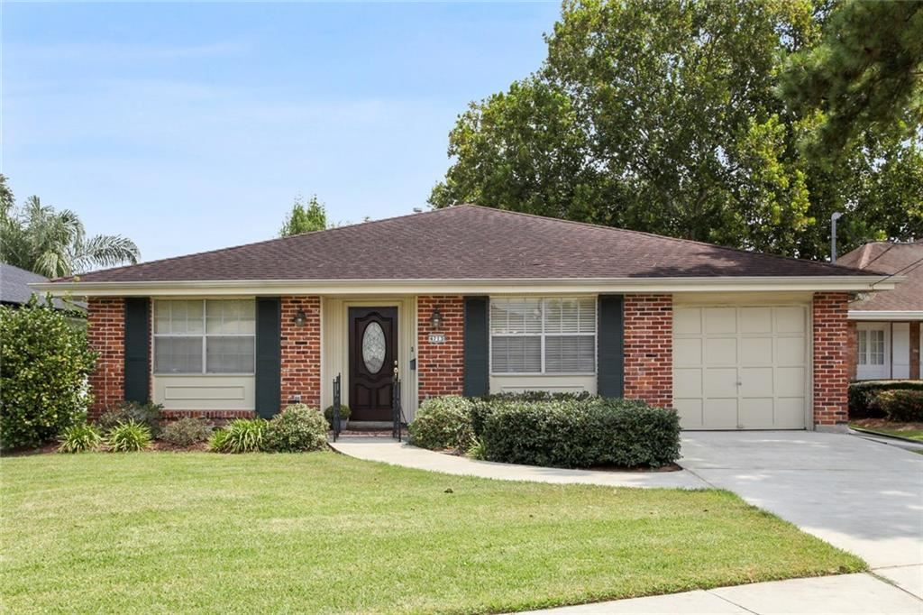 4713 PIKE Drive, Metairie, LA 70003 - #: 2268615