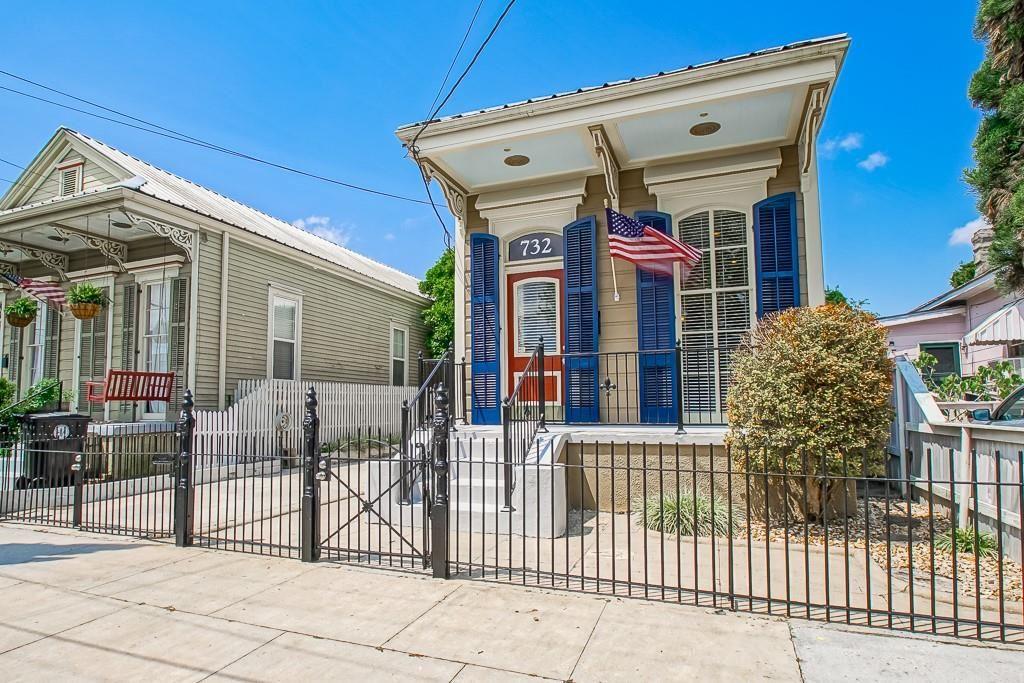732 ALINE Street, New Orleans, LA 70115 - #: 2297615