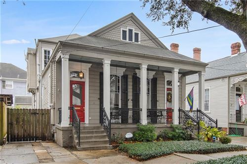 Photo of 1810 VALENCE Street, New Orleans, LA 70115 (MLS # 2282617)