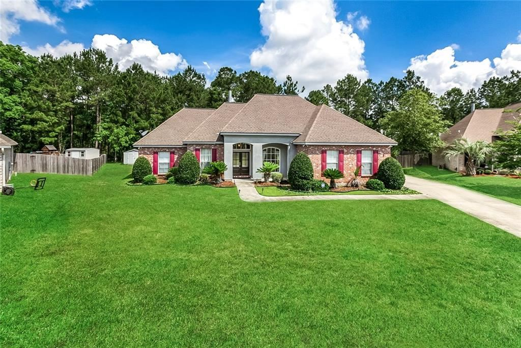 1009 FOREST RIDGE Loop, Pearl River, LA 70452 - #: 2232617