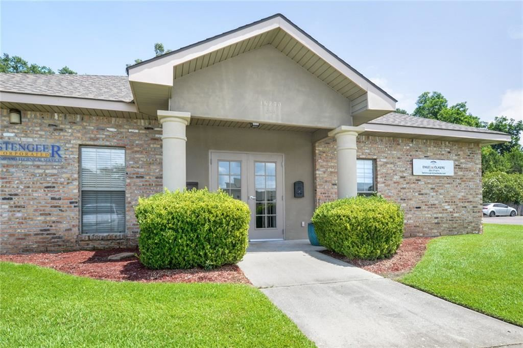 16270 AIRLINE Highway #D, Prairieville, LA 70769 - #: 2262617