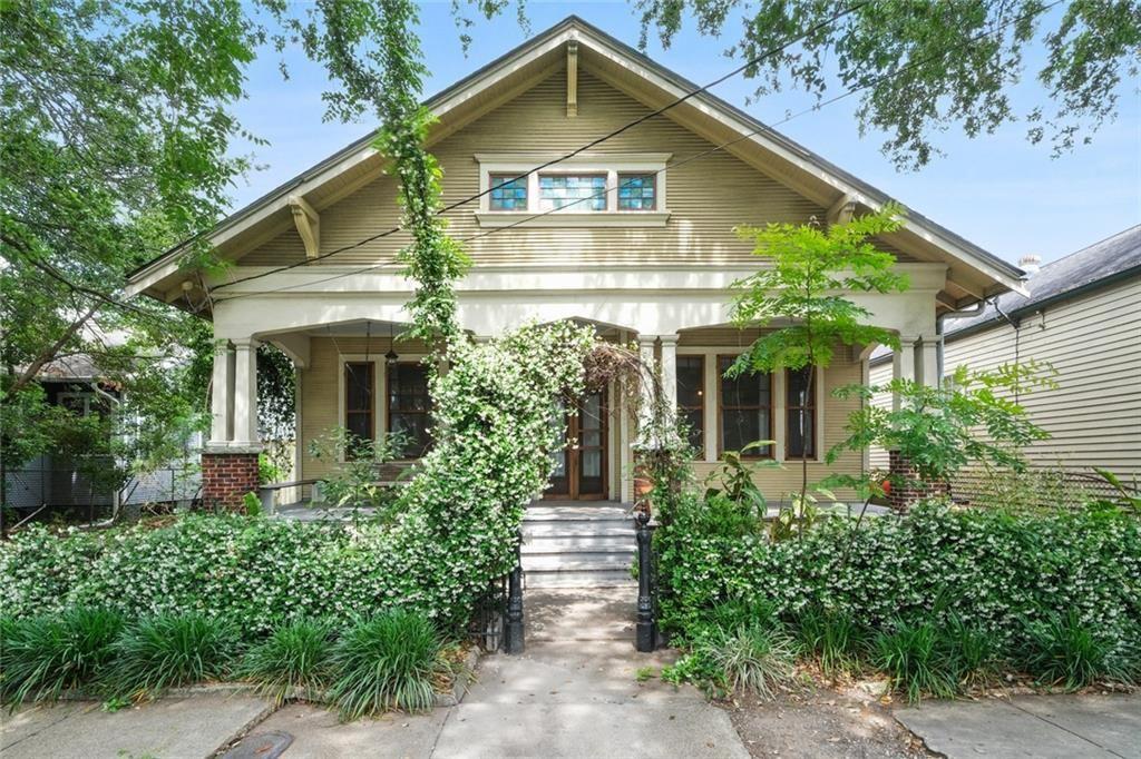 1671 N BROAD Street, New Orleans, LA 70119 - #: 2297618
