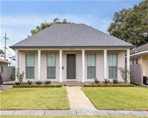 Photo of 5538 WOODLAWN Place, New Orleans, LA 70124 (MLS # 2223619)