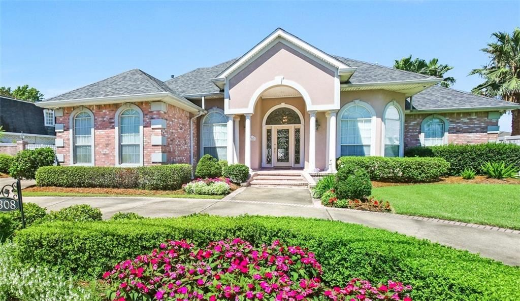 1308 TRANSCONTINENTAL Drive, Metairie, LA 70001 - #: 2256619