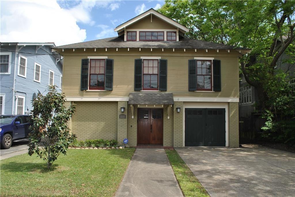 2215 PINE Street, New Orleans, LA 70118 - #: 2294619