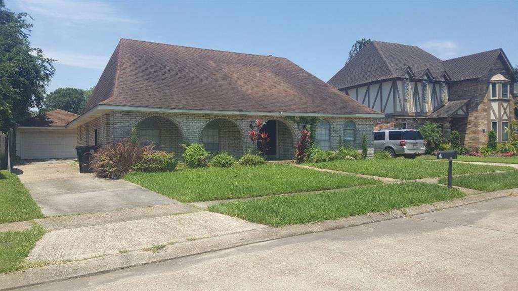 10 YOSEMITE Drive, New Orleans, LA 70131 - #: 2240622