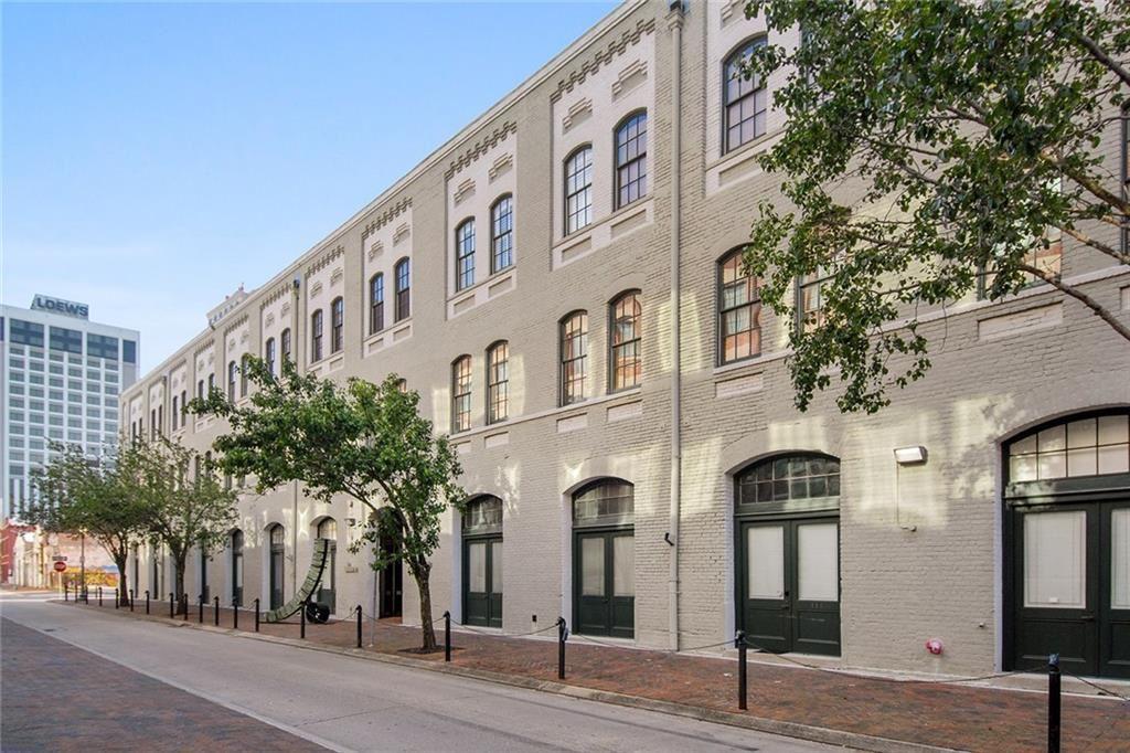 700 COMMERCE Street #206, New Orleans, LA 70130 - #: 2252622