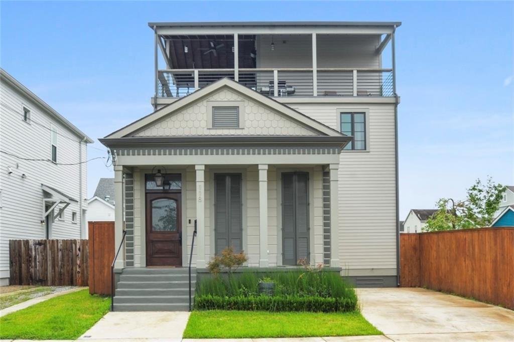 118 ATLANTIC Avenue, New Orleans, LA 70114 - #: 2312622