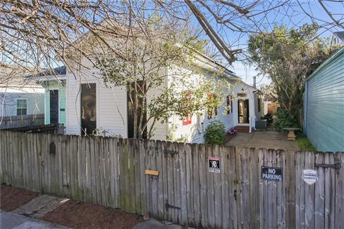 Photo of 717 PENISTON Street, New Orleans, LA 70115 (MLS # 2288624)