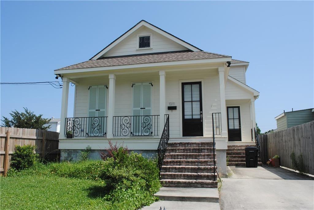 1311 AVIATORS Street, New Orleans, LA 70124 - #: 2267624