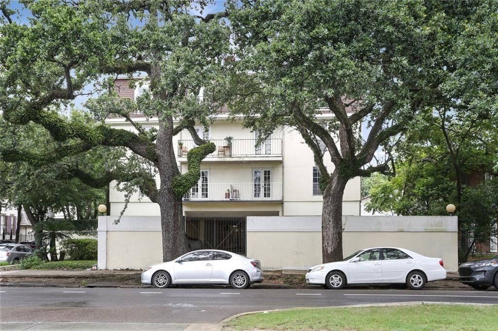 3625 ST CHARLES Avenue #4G, New Orleans, LA 70115 - #: 2307625