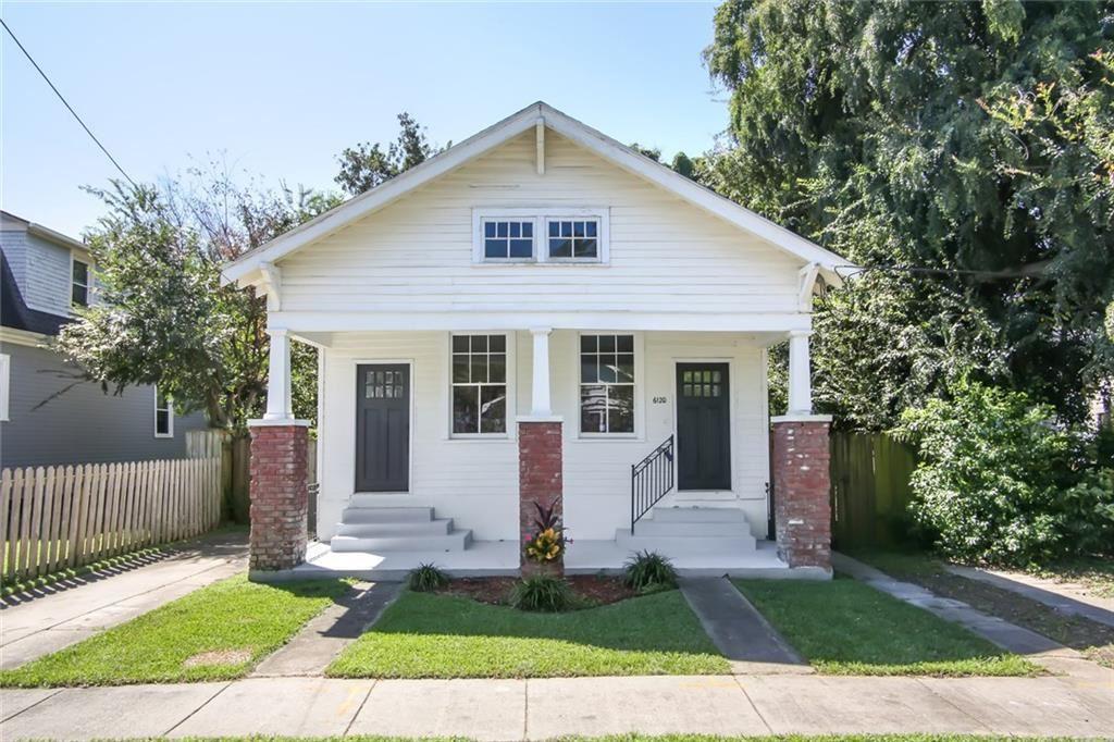 6120 BURGUNDY Street, New Orleans, LA 70117 - #: 2271626