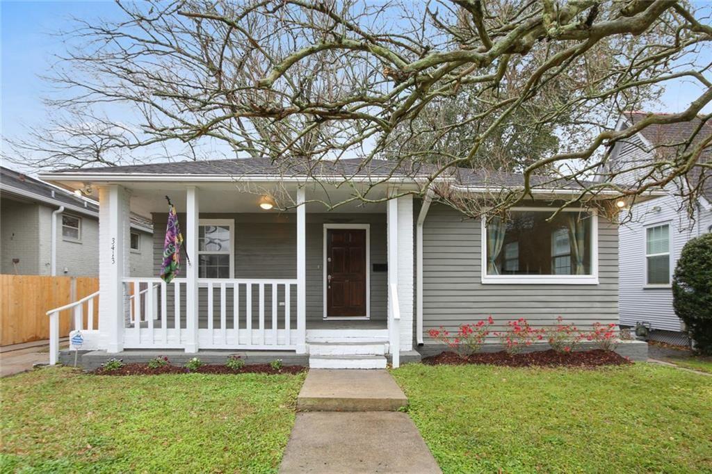 3413 VINCENNES Place, New Orleans, LA 70125 - #: 2286626