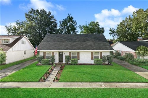 Photo of 5611 CARLISLE Court, New Orleans, LA 70131 (MLS # 2227628)