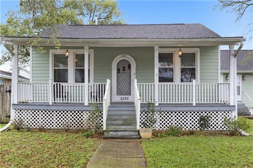 Photo of 6125 GENERAL DIAZ Street, New Orleans, LA 70124 (MLS # 2289628)