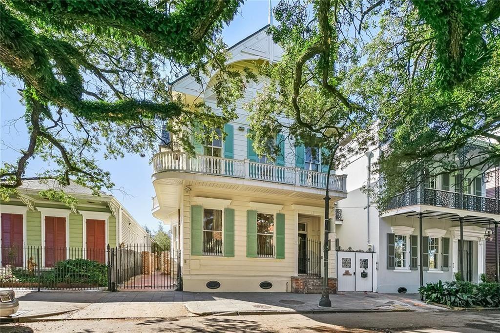 622 ESPLANADE Avenue, New Orleans, LA 70116 - #: 2210628