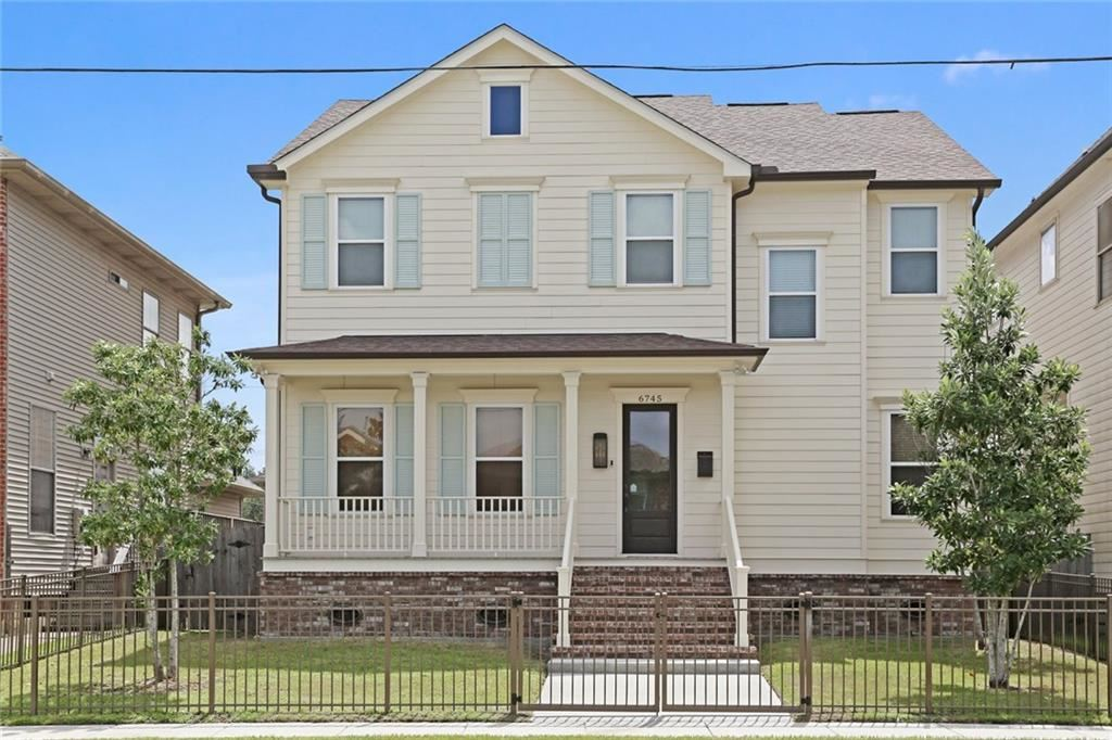 6745 CATINA Street, New Orleans, LA 70124 - #: 2263629